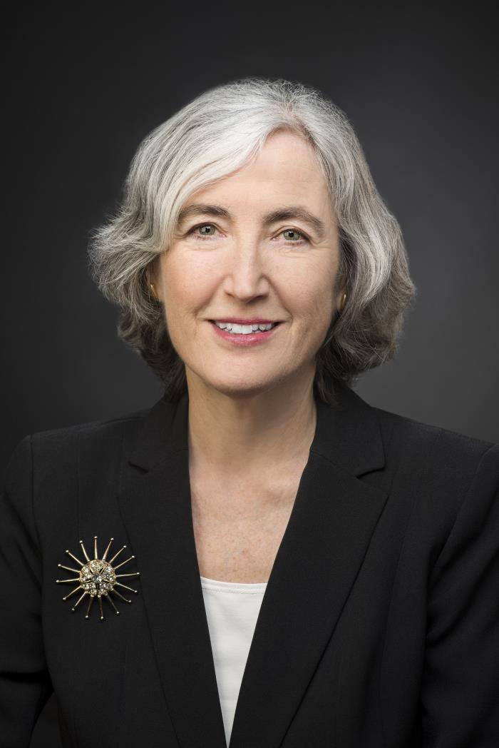 Anne Schuchat, MD (RADM, USPHS, RET)