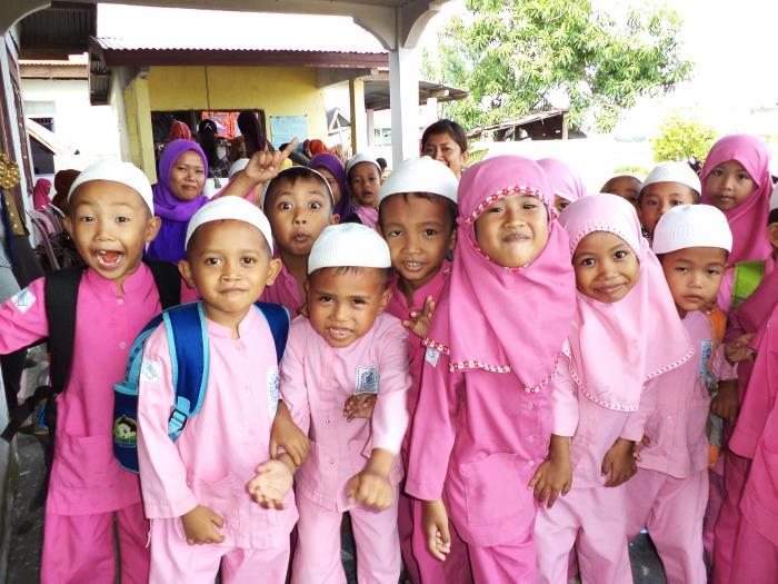 Immunization Team