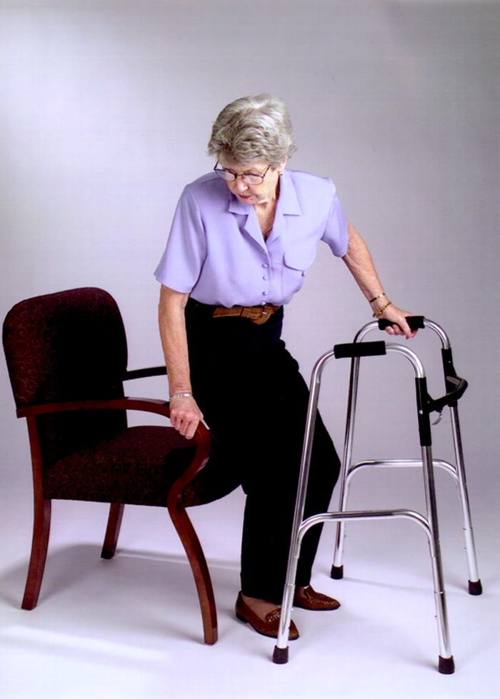 Geriatric Functional Assessment icon